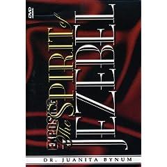 Juanita Bynum: Exposing the Spirit of Jezebel