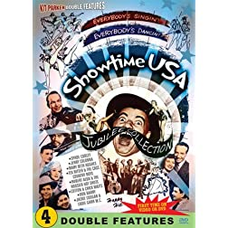 Showtime USA Collector's Pack