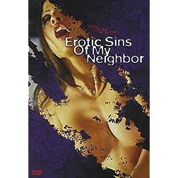 Erotic Sins of My Neighbor