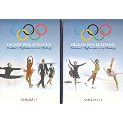 Olympic Figure Skating - Vol. 1-2
