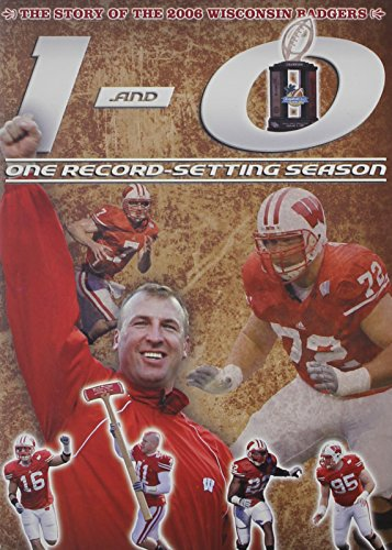 2006 Wisconsin Badgers One Record Set