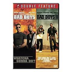 Bad Boy/Bad Boys II