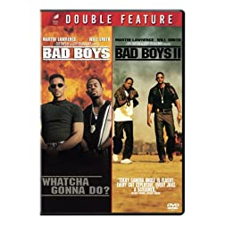 Bad Boy/Bad Boys II
