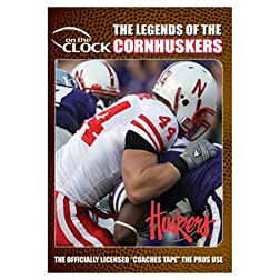 Legends of Cornhuskers of the Nebraska