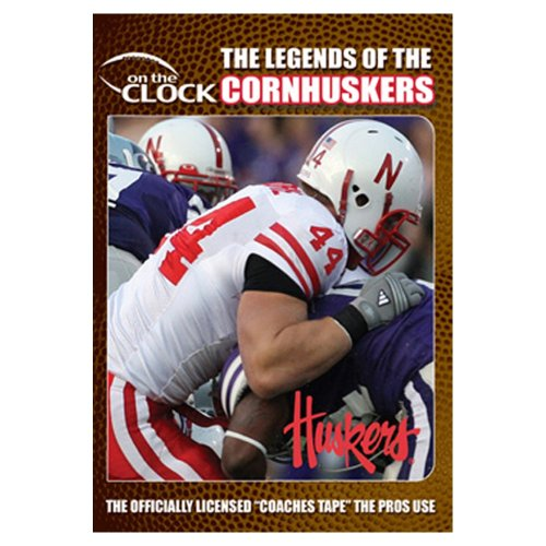 Legends of Cornhuskers of the Nebraska