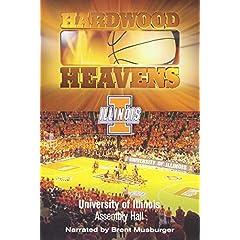 Hardwood Heavens: Illinois TM0343