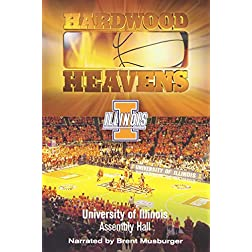 Hardwood Heavens: Illinois TM0343
