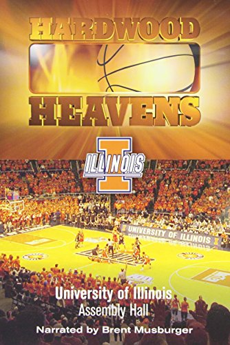 Hardwood Heavens: Illinois