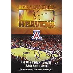 Hardwood Heavens: Arizona