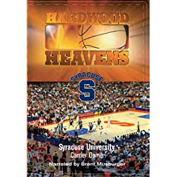 Hardwood Heavens: Syracuse TM0346