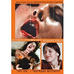 Sex Spa / Wayward Mistress Grindhouse Double Feature
