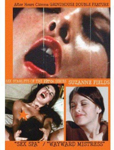Sex Spa / Wayward Mistress Grindhouse Double Feature