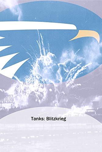 Tanks: Blitzkrieg