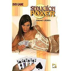 Seduction Poker - Volume 1 - Jessica