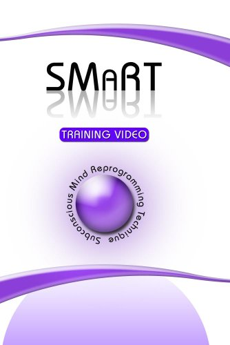SMaRT Training Video - Subconscious Mind Reprogramming Technique