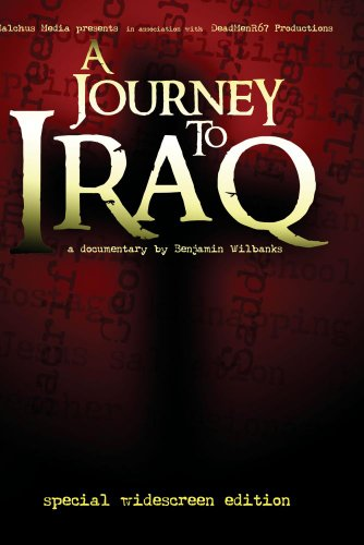 A Journey To Iraq