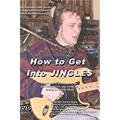 How to Get Into JINGLE$ (DVD Edition)