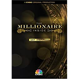The Millionaire Inside:  Get Inspired!