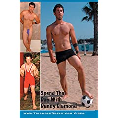 Spend The Day With Danny Diamond