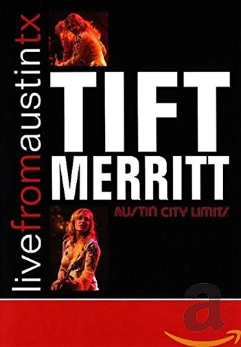 Live from Austin, TX: Tift Merritt