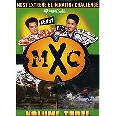 MXC: Most Extreme Elimination Challenge, Season 3