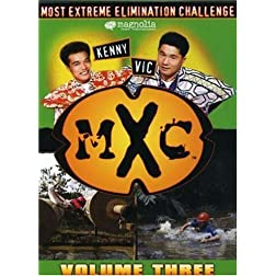 MXC: Most Extreme Elimination Challenge, Season 3