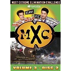 MXC: Most Extreme Elimination Challenge Season 3 Disc 2