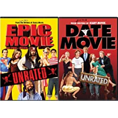 Epic Movie/Date Movie