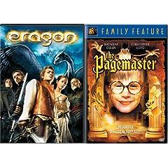 Eragon/The Pagemaster