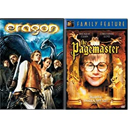 Eragon/The Pagemaster
