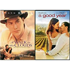 A Good Year/A Walk in the Clouds