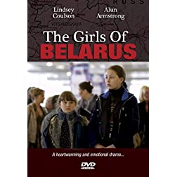 The Girls of Belarus