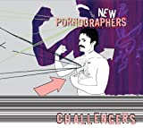 album art to Challengers