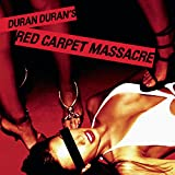 album art to Red Carpet Massacre