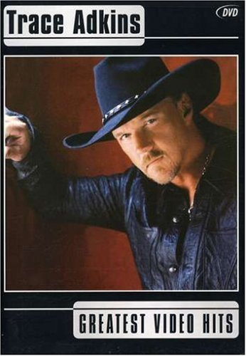 Trace Adkins: Greatest Video Hits