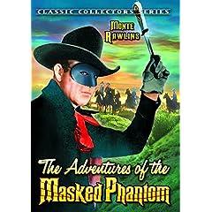 Adventures of the Masked Phantom