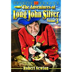 Adventures of Long John Silver - Volume 3