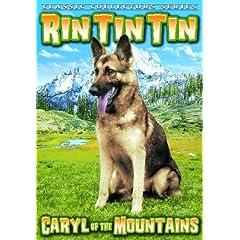 Rin Tin Tin - Caryl Of The Mountains