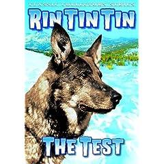 Rin Tin Tin - Test