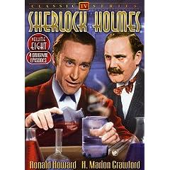 Sherlock Holmes - Volume 8