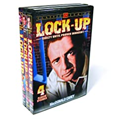 Lock-Up - Volumes 1-3 (3-DVD)