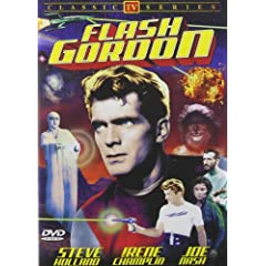 Flash Gordon - Volumes 1 & 2 (2-DVD)