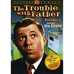 Trouble With Father - Volumes 1-3 (3-DVD)