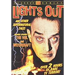 Lights Out (And Other Supernatural Tales) - Volumes 1 & 2 (2-DVD)