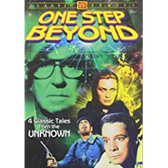 One Step Beyond - Volumes 1-12 (12-DVD)