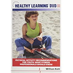Physical Activity Recommendations For Youth: What Fitness Professionals