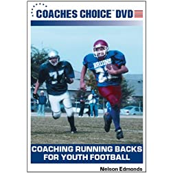 Coaching Running Backs For Youth Football