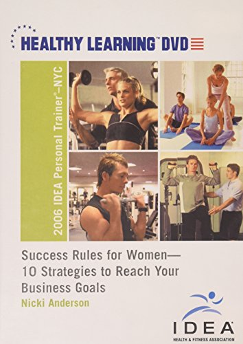 Success Rules For Women: 10 Strategies To Reach Your Business Goals