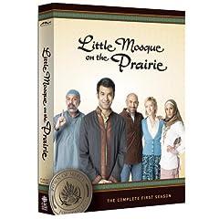Little Mosque on the Prairie - Season 1