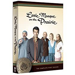 Little Mosque on the Prairie - Season 1
